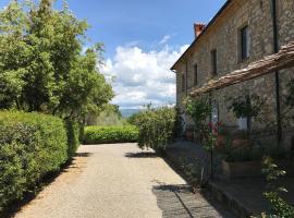 Agriturismo San Ottaviano, Monterotondo