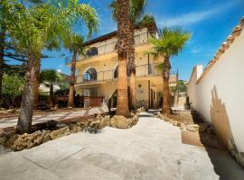 Helios Casa Vacanze, Alcamo Marina