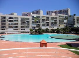 Ola Azul Monaco, Бенидорм (рядом с городом Rincón de Loix)