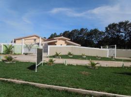 Fenix Motel(Only Adults) Cor. Proc, Cornélio Procópio (Ribeirão do Pinhal yakınında)