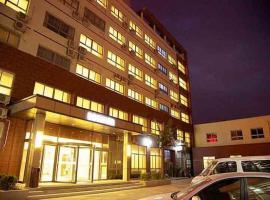 Yuanxin Derun Hotel, Jiugongzhen (Xiaohongmen yakınında)