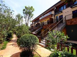 Baideng Shidi Holiday Inn, Simataicun (Beiliying yakınında)