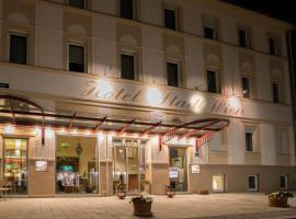 Hotel Stadt Wien, Bad Schallerbach