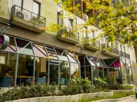 Chongqing Hairong Yisheng Hotel, Chongqing (Huxi yakınında)