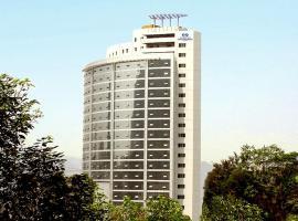 Gloria Plaza Hotel Wanzhou, Wanxian