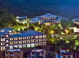 Yunsen Shuiwu Mountain Villa, Tangjiawu