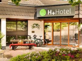H+ Hotel Willingen, Willingen