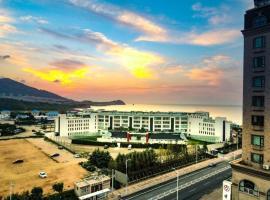 Qingdao Tangting Jinsha Hotel