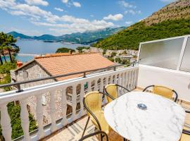 Apartments Adriatic, Sveti Stefan