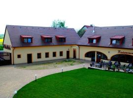 Sport - Relax Buky, Františkovy Lázně (Near Cheb)