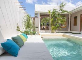 Villa Azcoyen Bali
