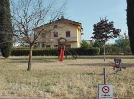 Il Nido delle Rondini, Petrignano