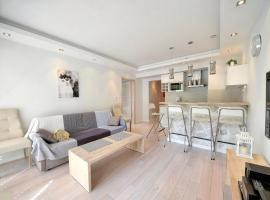 Apart-Invest Apartamenent Bergen