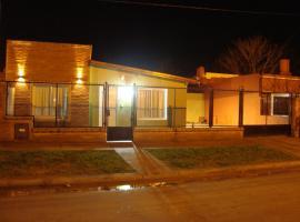 Casa Balcarce, Balcarce (Los Pinos yakınında)