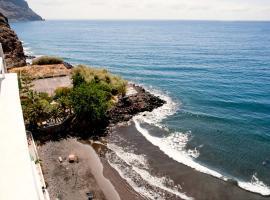 Apartamento en la Playa y Montaña, San Andrés (La Montañita yakınında)