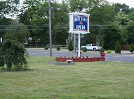 Best Stay Inn, Plainville