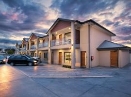 Renmark Holiday Apartment
