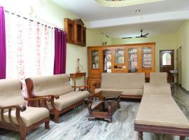 Green Villa Cochin