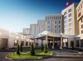 Ramada Almaty