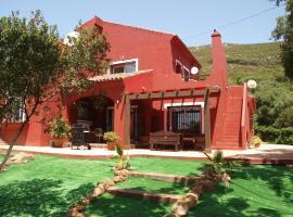 Casa El Cuartón, Тарифа