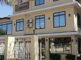 The Munich Hotel, Dodoma