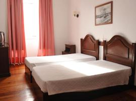 Hotel São Francisco, Horta