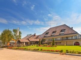 Hotel Livade, Čačak