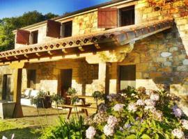 Molleo Country House, Selaya