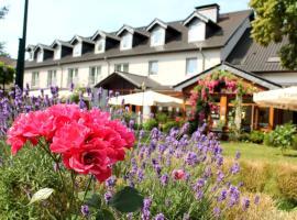 Hotel und Restaurant Eurohof, Duisburg