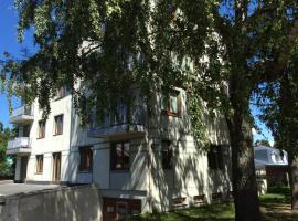 Maza Krumu 28, Rīga
