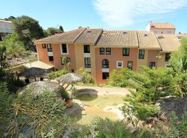 Hotel Residence Les Medes, Porquerolles