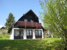 Ferienhaus Freyda, Vielbrunn