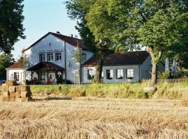 Gasthaus Wagner, Golzow (Alt Tucheband yakınında)