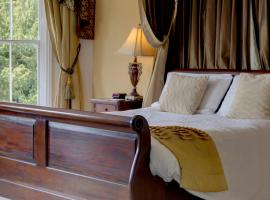Best Western Claydon Hotel, Ипсвич (рядом с городом Coddenham)