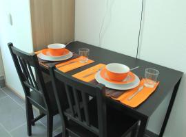 Kampus - Apartments