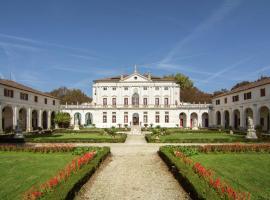 Villa Veneta Padova Due, Piombino Dese (Morgano yakınında)