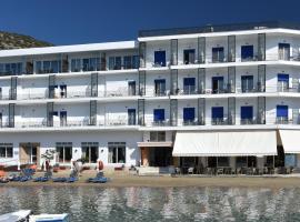 Minoa Hotel, Tolo