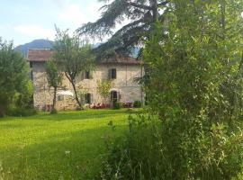 Borgo Belvedere - Villa, Lizzano in Belvedere (Querciola yakınında)