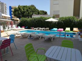 Apartamentos Es Cantó, Playa d'en Bossa