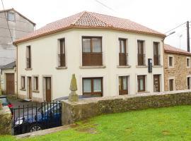 Pension Rustica Casa Do relojero, Сас (рядом с городом Собрейра)