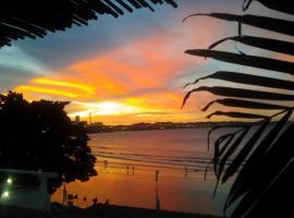 Coco Beach Apart, Natal (Ponta Negra yakınında)