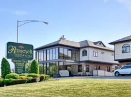 Roosevelt Inn & Suites Saratoga Springs, Saratoga Springs