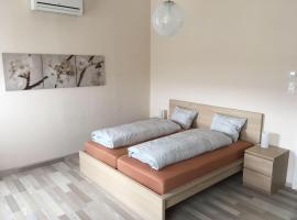 Apartment-Siena