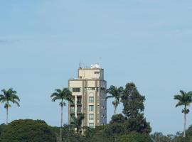 Serema Palace Hotel, Lavras