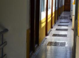 Pensión Valparaíso