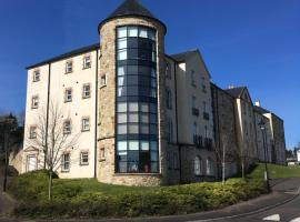Silverhill House Apartment, Enniskillen