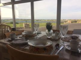 Hillcrest Bed and Breakfast, Kincasslagh (Near Arranmore Island)