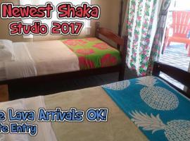 Shaka Shak #2 Hilo Bay Studios