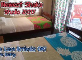 Shaka Shak Studios at Hilo Bay