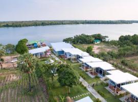Bluemoon Riverside, Phibun Mangsahan